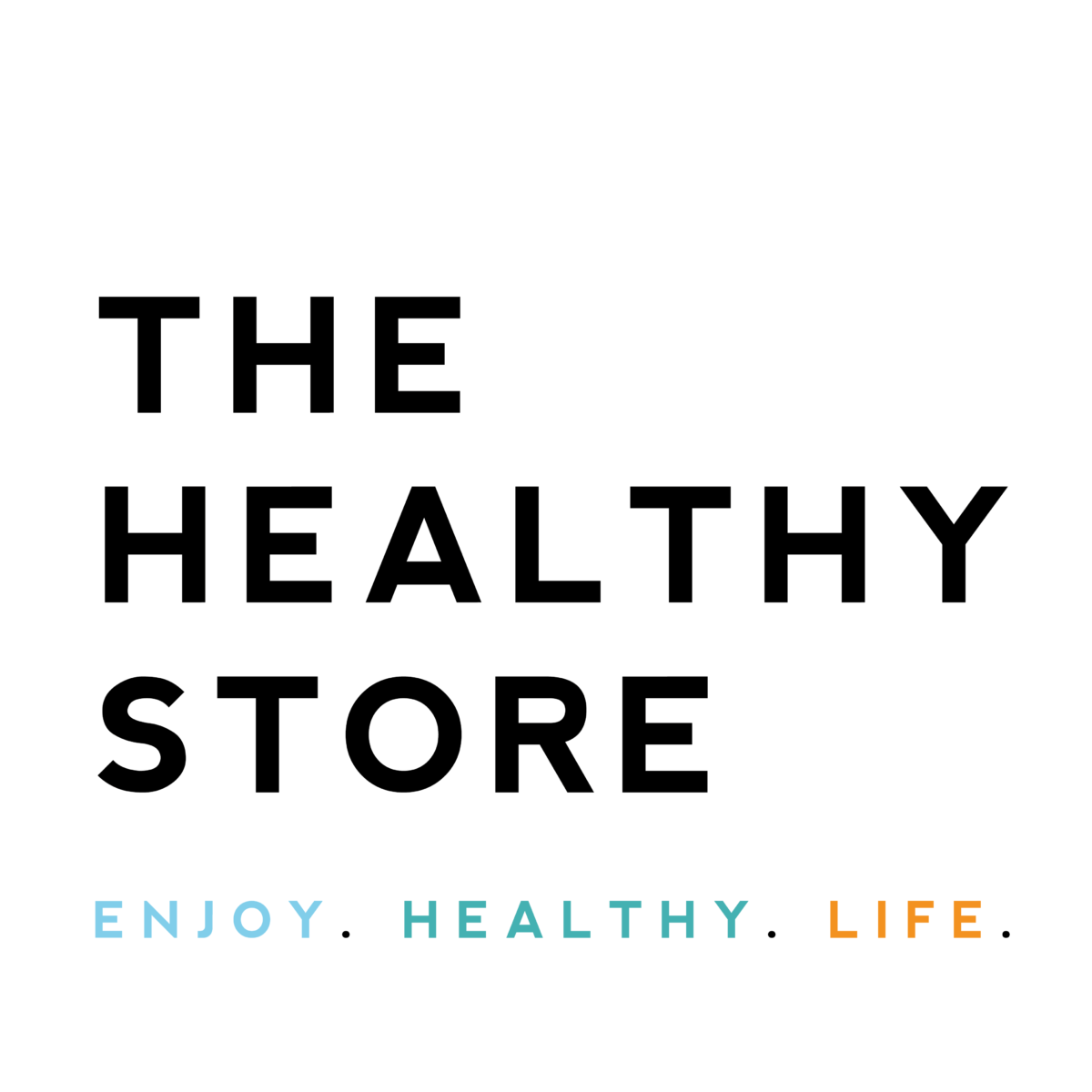 The Healthy Store