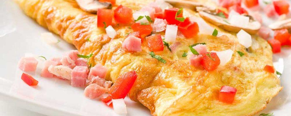 Italiaans omelet